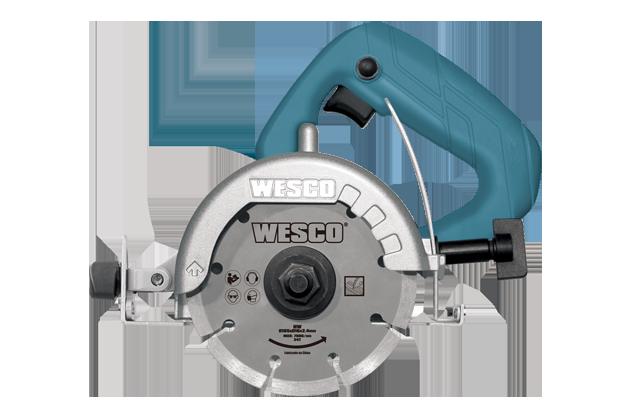 Serra Mármore 110mm 1450W WS3905 - Wesco