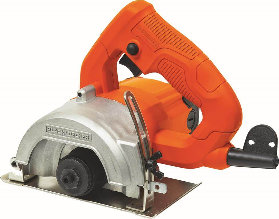 Serra Marmore 115mm 1100W BD115 - Black & Decker