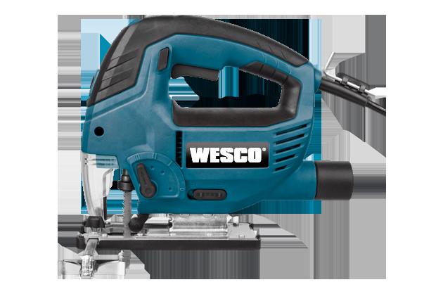 Serra Tico-Tico 850W WS3772 - Wesco