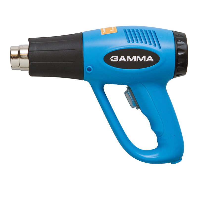 Soprador Térmico - Gamma
