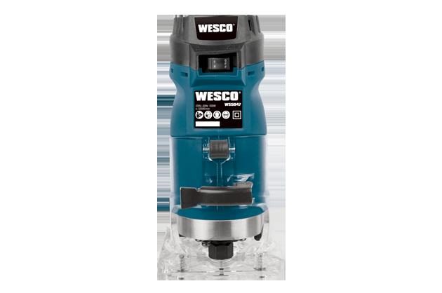 Tupia Laminadora 500W WS5047 - Wesco