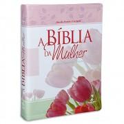 A Bíblia da Mulher Grande RC