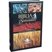Bíblia do Semeador Capa Dura Ilustrada