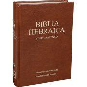 Bíblia Hebraica Stuttgartensia - Capa Dura