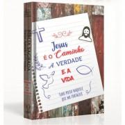 Bíblia Jovem - Capa O Caminho
