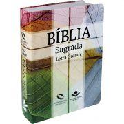 Bíblia Nova Almeida Atualizada Letra Grande