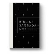 Bíblia NVT Letra Normal Capa Dura