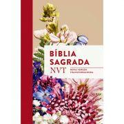 Bíblia NVT Letra Normal Flexível