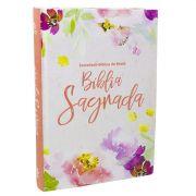 Bíblia Sagrada NAA - Floral