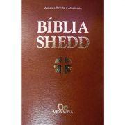 Bíblia Shedd - Covertex