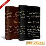 Bíblia Textual - Estudo Contextual