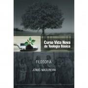 Curso Vida Nova de Teologia Básica - Vol. 9 - Filosofia
