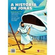 Lição A História De Jonas