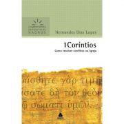 Livro 1 Coríntios | Comentários Expositivos Hagnos
