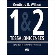 Livro 1 e 2 Tessalonicenses