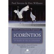 Livro 1Coríntios | Série Crescimento Espiritual