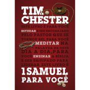 Livro 1Samuel Para Você