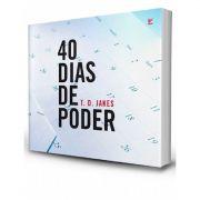 Livro 40 Dias de Poder