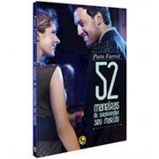 Livro 52 Maneiras de Surpreender Seu Marido