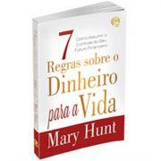Livro 7 Regras Sobre Dinheiro Para a Vida