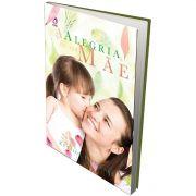 Livro A Alegria de ser Mãe