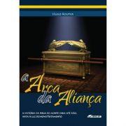 Livro A Arca da Aliança