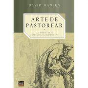 Livro A Arte de Pastorear
