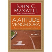 Livro A Atitude Vencedora