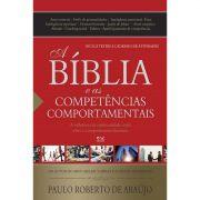 Livro A Bíblia E As Competências Comportamentais