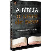 Livro A Bíblia - O Livro de Deus