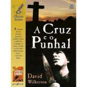 Livro A Cruz e o Punhal