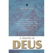 Livro A Doutrina de Deus