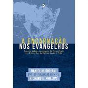 Livro A Encarnação nos Evangelhos
