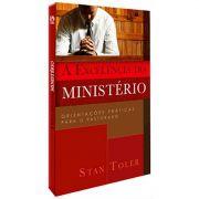 Livro A Excelência do Ministério