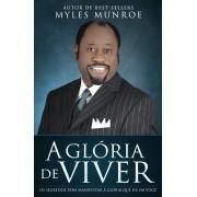 Livro A Glória de Viver