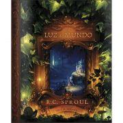 Livro A Luz do Mundo