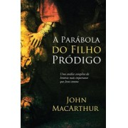 Livro A Parábola do Filho Pródigo