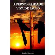 Livro A Personalidade Viva de Paulo