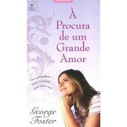 Livro À Procura de Um Grande Amor