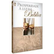 Livro A Prosperidade à Luz da Bíblia