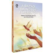 Livro A Razão da Nossa Esperança - Livro de Apoio Jovens 3º Trimestre de 2019