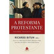 Livro  A Reforma Protestante