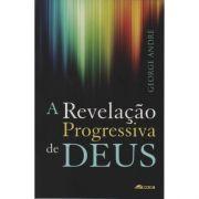 Livro A Revelação Progressiva de Deus