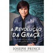 Livro A Revolução da Graça