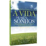 Livro A Vida de Seus Sonhos