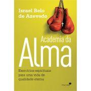 Livro Academia da Alma