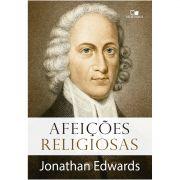 Livro Afeições Religiosas