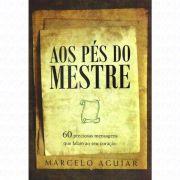 Livro Aos Pés do Mestre