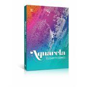 Livro Aquarela