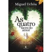 Livro As Quatro Faces do Amor